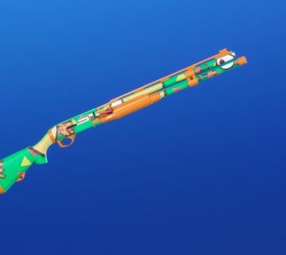 FOREVER TUESDAY Wrap - Shotgun