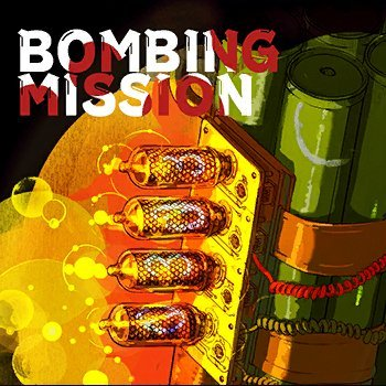 2. Bombing Mission