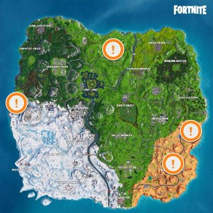 ATK Locations