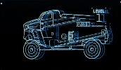 Truck: Long Range