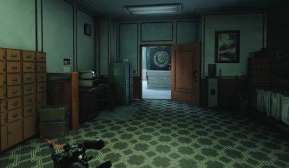 Use Hallways To Flank Enemies