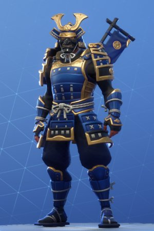 Skin Outfit MUSHA