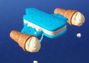 ICE CREAM CRUISER Image