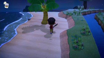 Tarantula Island