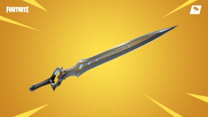 Infinity Blade Guide - Damage, DPS, Stats & Tips