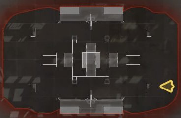 Map layout - king