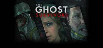 Ghost Surviver