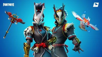 Fortnite Nara Skin Review Image Shop Price