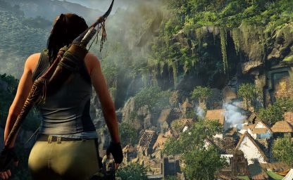 Shadow of the Tomb Raider: Walkthrough & Guides - GameWith