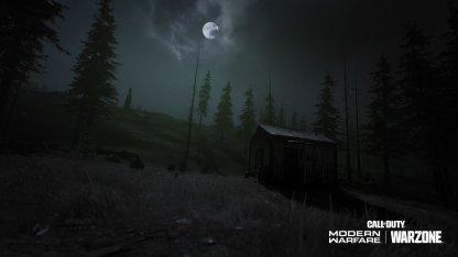 Nighttime Battle Royale (Night Mode)