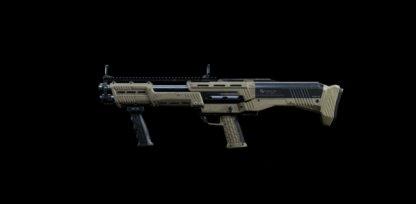 R9-0 Shotgun