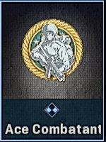 Ace Combatant Emblem