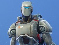 Fortnite Season 6 Skin A.I.M.
