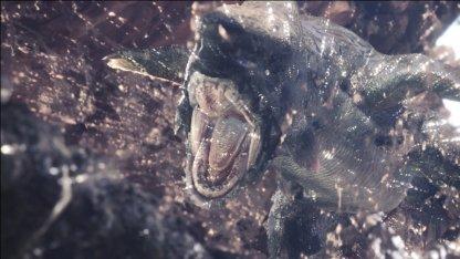 Jyuratodus - Monster Hunt Location & Weakness Guide