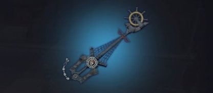 KIngdom Hearts 3 Best Keyblade List & Ranking Guide Wheel of Fate