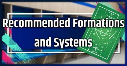 How To Use Best Formation and Systems - Tips To Get Better