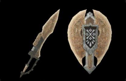 Bone Strongarm II