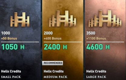 assassins creed odyssey helix credits free
