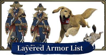 Layered Armor