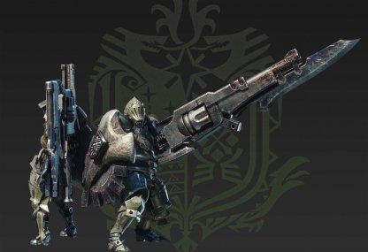 Gunlance