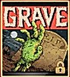 Disturbed Grave