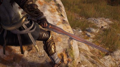 Sword of Damokles - How to Get & Weapon Stats - Assassin's ...