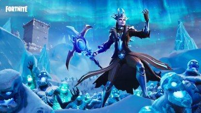 Ice Storm Event