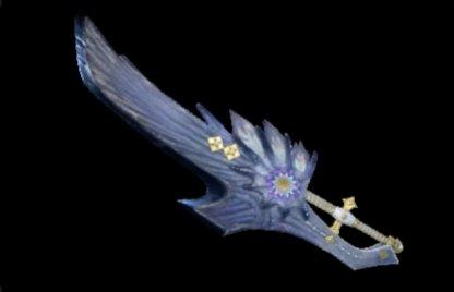 Azul Elder Great Sword 2