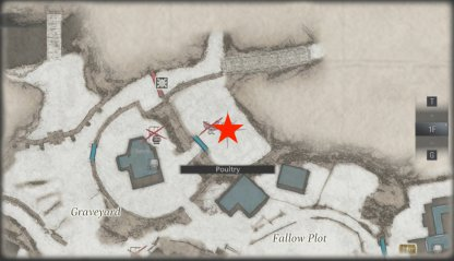 Map Village 3