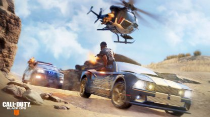 Hot Pursuit LTM Arrives on The PS4