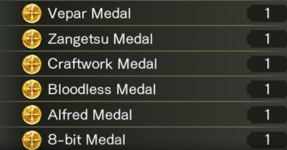 What Are Medals