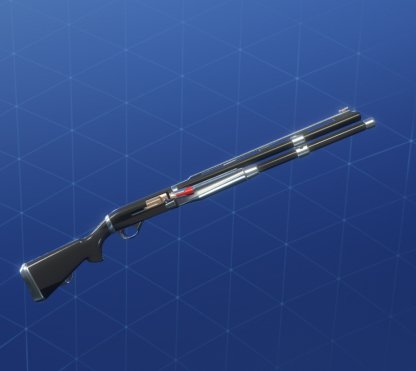 ASSASSIN Wrap - Shotgun