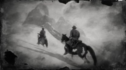 Red Dead Redemption 2 Chapter 1 Enter, Pursued by a Memory Mission Walkthrough