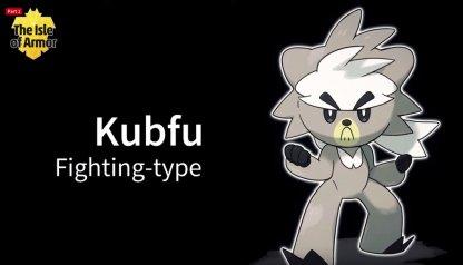 Kubfu Get