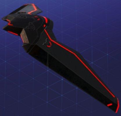 Glider skin Image TERMINUS