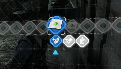 Create Healing Tablets From Your Inventory