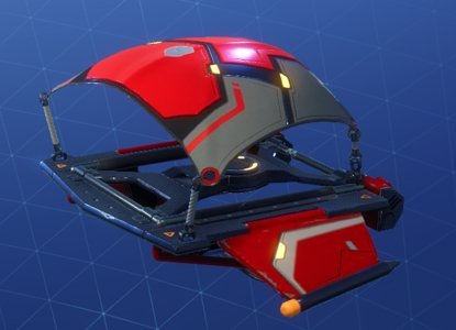 Glider skin Image MAINFRAME