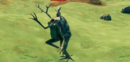 Greydwarf Shaman