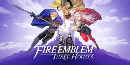 Fire Emblem: Three Houses - Walkthrough & Strategy Guide