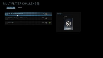 Clear All Daily Challenges