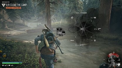 Use Silenced Weapons