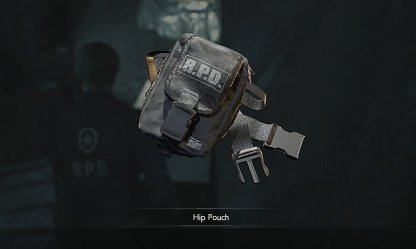Hip Pouch Image
