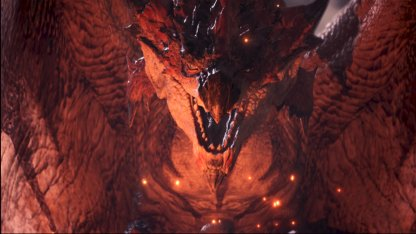 Rathalos - Spawn / Hunt Location & Weakness Guide