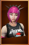 POWER CHORD Icon