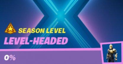 Level-Headed