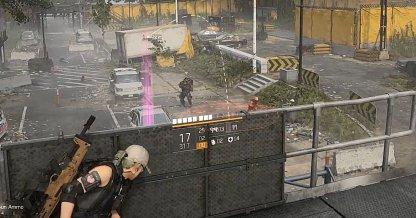 Use Grenades To Crowd Control