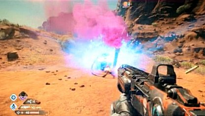 RAGE 2 | All Nanotrite Abilities & Effects - How To Unlock