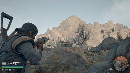 Prioritize Killing The Sniper & Take Cover