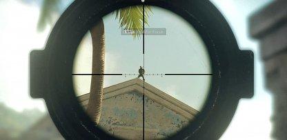 Enemies In The Roof, Windows