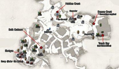 Village Map 1
